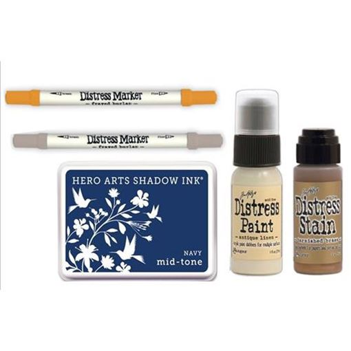 Picture of October 2013 Color Kit