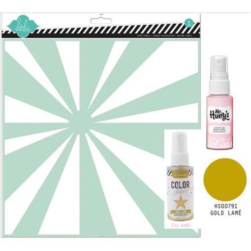 Picture of September 2013 Color Kit