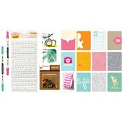 Picture of December 2013 Color Kit