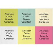 Picture of August 2013 Cardstock Kit