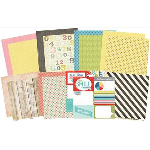 Picture of June 2013 Paper Kit