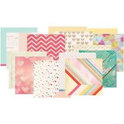Picture of  January 2014 Paper Kit