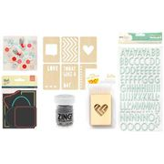 Picture of  February 2014 Color Kit