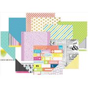 Picture of   April 2014 Paper Kit
