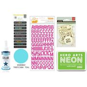 Picture of    May 2014 Color Kit