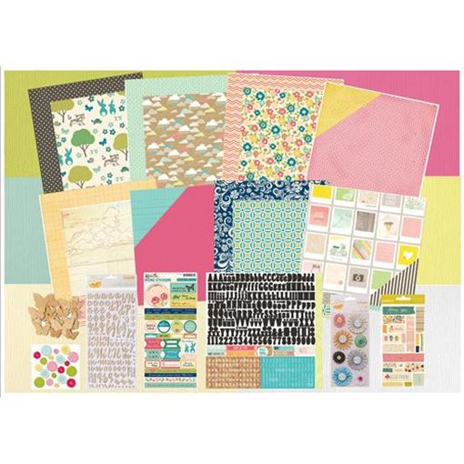 Picture of August 2012 Main Kit