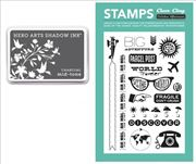 Picture of July 2013 Stamp Kit
