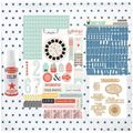 Picture of    July 2014 Color Kit