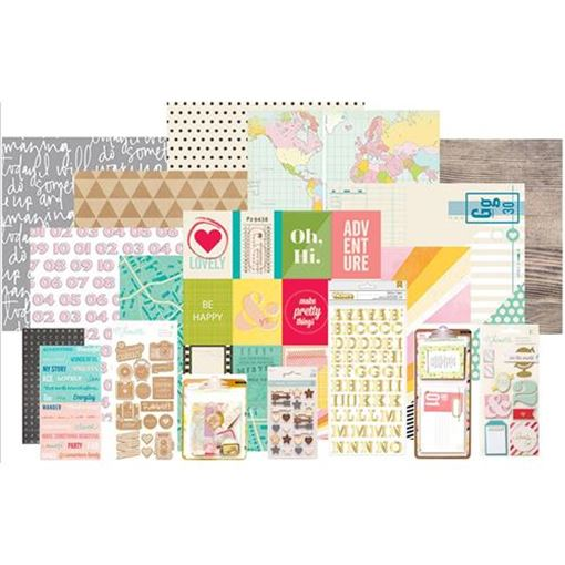 Picture of    August 2014 Main Kit