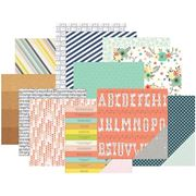 Picture of     September 2014 Paper Kit