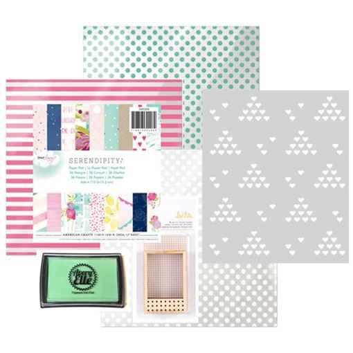 Picture of       January 2015 Color Kit