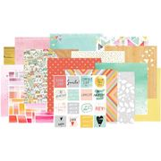 Picture of         August 2015 Paper Kit