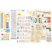 Picture of          September 2015 Embellishment Kit