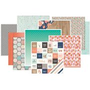 Picture of          October 2015 Paper Kit