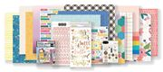 October 2018 Hip Kit Club Main Scrapbook Kit