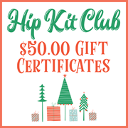 $50.00 USD Gift Card