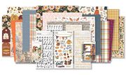 October 2020 Hip Kit Club Main Scrapbook Kit